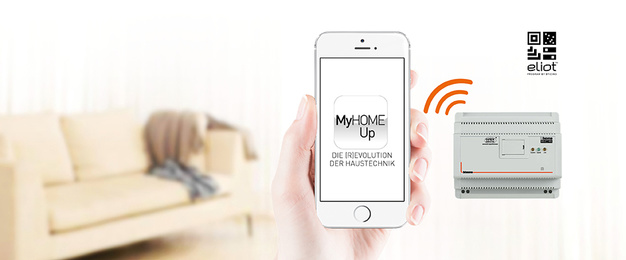 MyHOME / MyHOME_Up bei Gilbert Brennecke GmbH in Süplingen